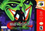 Batman Beyond: Return of the Joker (Nintendo 64)